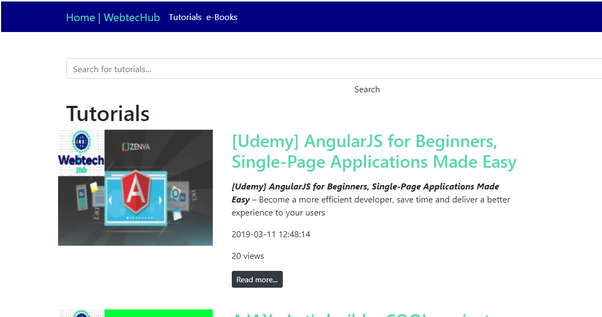 How to download Udemy paid tutorials for free - Quora