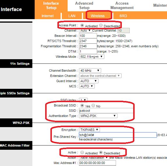 How To Change My BSNL Broadband WiFi Name