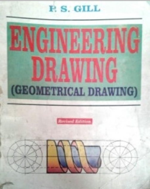 Nd Bhatt Engineering Drawing Book Pdf