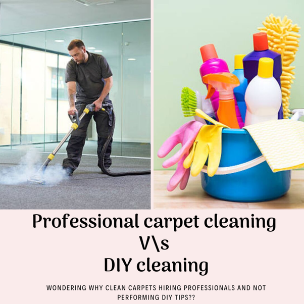 What Is The Logic Behind Choosing The Best Carpet Cleaning