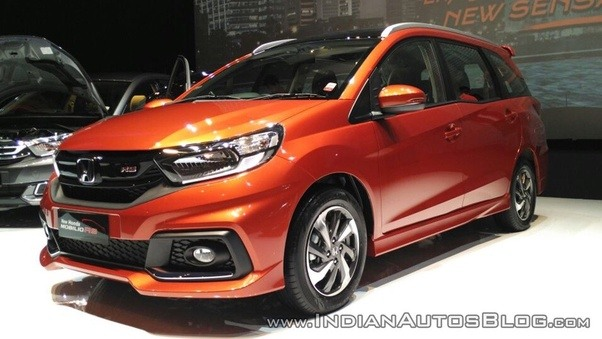 Which Is Better  A Suzuki Ertiga Or A Honda Mobilio