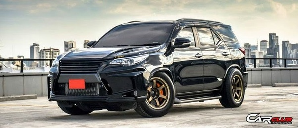 Which is the best car for modification in India? - Quora