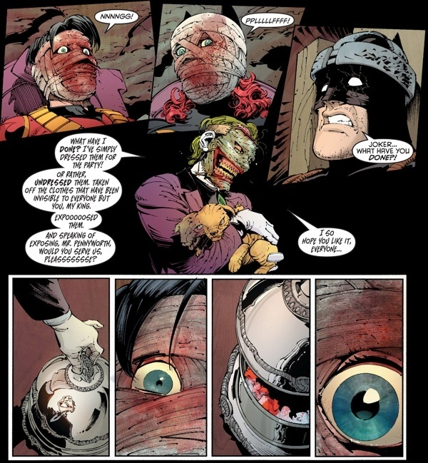 What are the 10 worst things The Joker has ever done to ...  What are the 10...