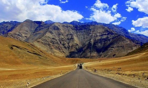Where Can I Find A Detailed Plan For The Trip To Leh And