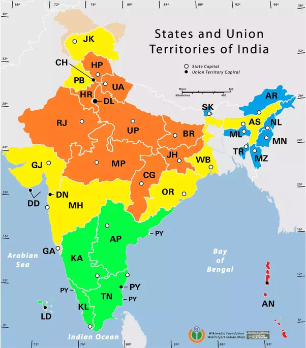 What Is The Percentage Of People In India Who Speak Hindi How Do - Language wise map of world