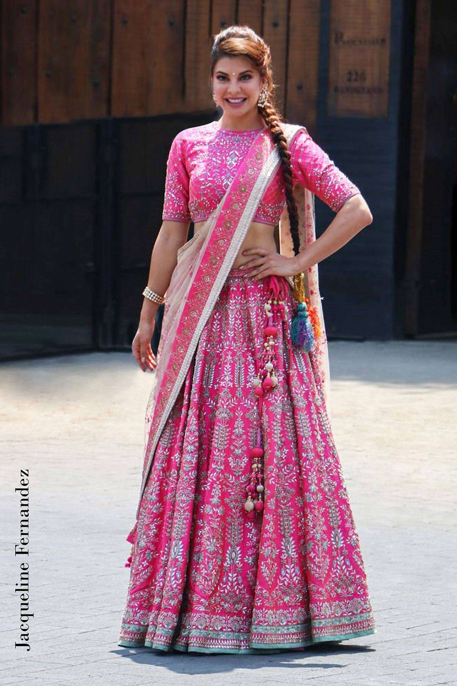 57caf94101b1 The last range of bridal lehengas that you will find at the House of Anita  Dongre is made-to-order. Depending on the customization, these lehengas  will cost ...
