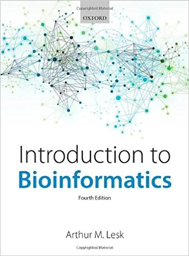 Recommended books - Bioinformatics.Org Wiki