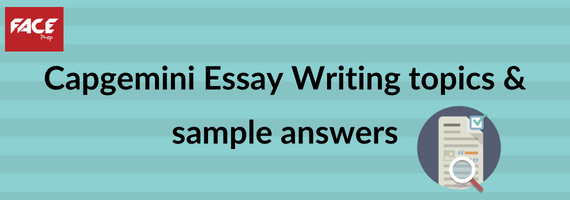 High School Entrance Essay Samples A Reading Habit Is Good For Such Exams As This Will Ensure That You Have  Enough Knowledge About The Topics While Improving Your Writing Skills The Thesis Statement Of An Essay Must Be also Essay On English Literature What Are The General Topics For Essay Writing In Capgemini Freshers  Search Essays In English