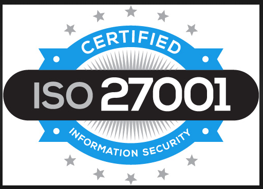 Which is the best ISO 27001 cyber security company in Noida