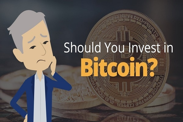 How much to invest in bitcoin mining