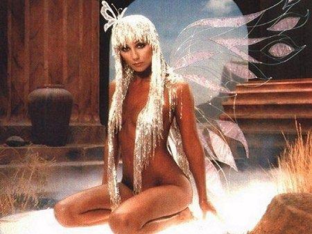 Sailor moon naked sex