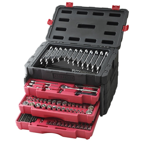 are craftsman tools still a good quality? i'm looking to purchase ...