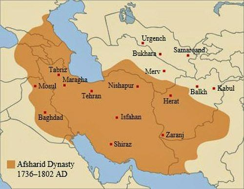 What countries are the modern-day Persia and Arabia? - Quora