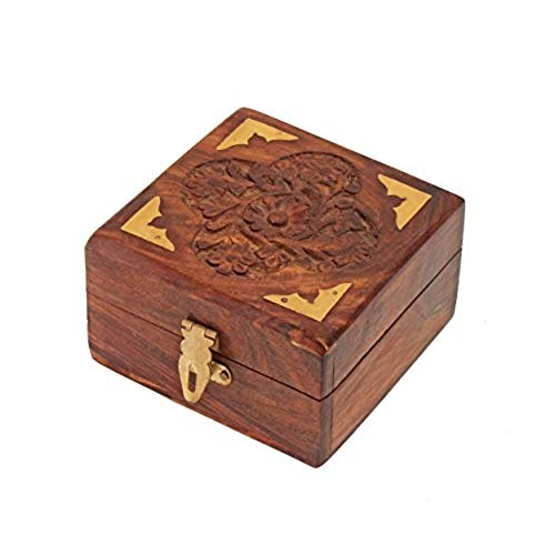 How To Make A Wooden Box With A Hinged Lid Quora