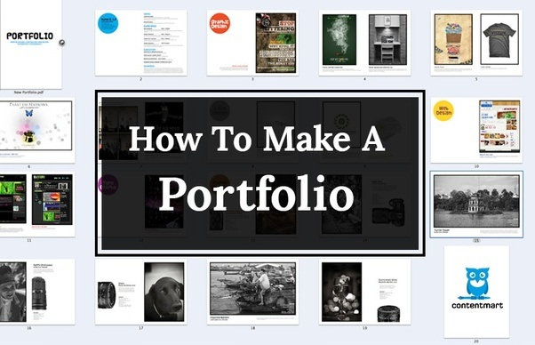 How To Make A Portfolio For Bollywood Auditions Quora