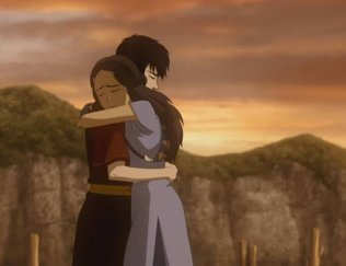 Why is Mai such an unpopular character? She was ready to face the wrath of  Azula . Zuko and Iroh were ready to die than face an angry Azula. Shouldn't  Mai x