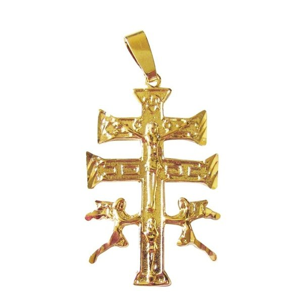 What is the significance of the cross of caravaca quora according to a legend during the time spain was occupied by the muslims one of the local governors asked a priest to demonstrate what he did mozeypictures Choice Image
