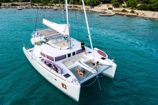 How much does it cost to rent a yacht? - Quora