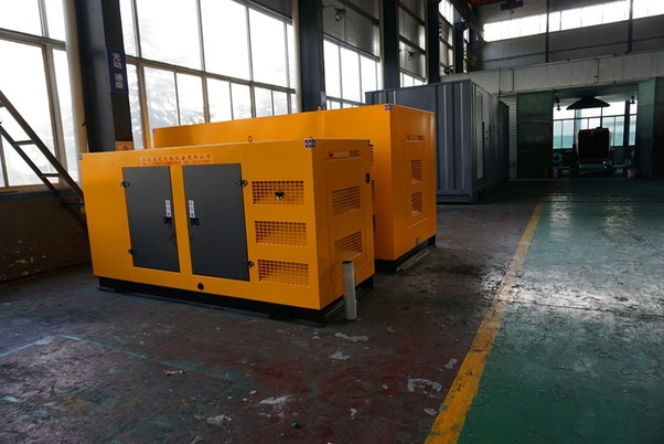 What is the cost of 100 kva silent diesel generator? - Quora