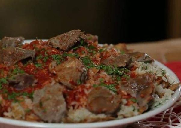 What is the most famous egyptian food quora besarah has been known since pharaonic times and the ancient egyptians this vegetarian dish is a celebration of herbs and spices made with parsley dill forumfinder Image collections