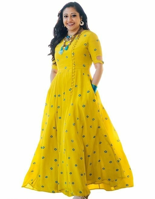 What Are The Latest Kurti Designs To Wear This Summer Quora