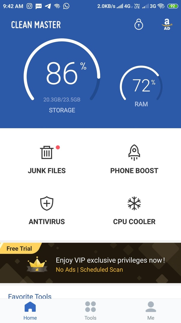 What is the best RAM cleaner app? - Quora