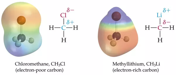 Ch3cl Electron Geometry And Molecular Shape: Why Is CH3Cl A Polar Molecule?