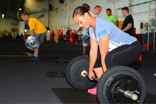 Is weight lifting good to lose weight? - Quora