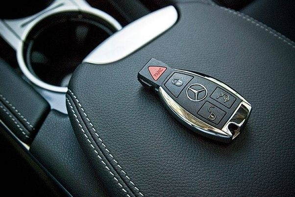 What is unique about mercedes benz car keys quora for Mercedes benz keys replacement cost