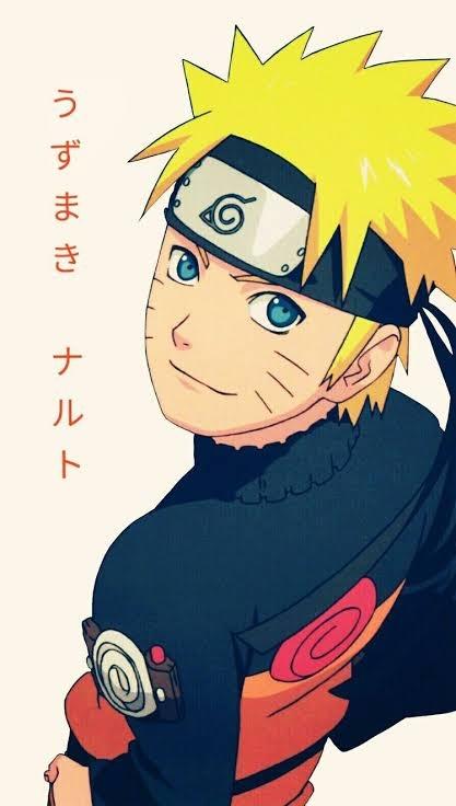 64 Gambar Naruto Sedih Karena Cinta HD
