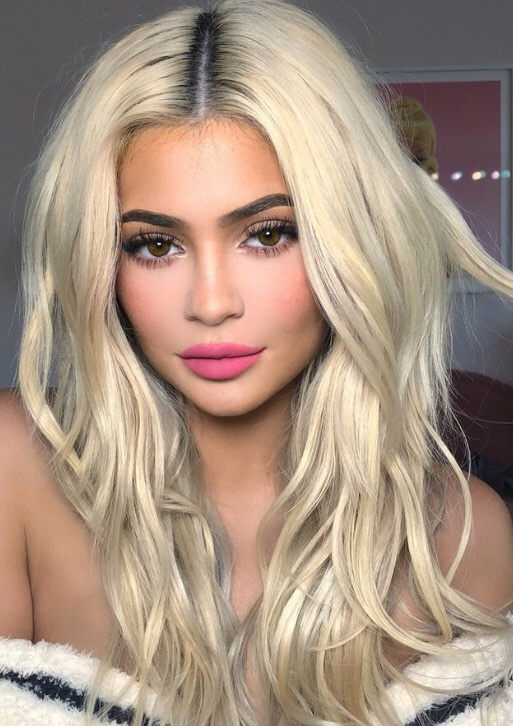 Do You Think Kylie Jenner Looks Just Like Bebe Rexha Quora