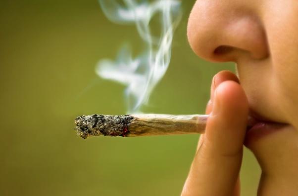 What happens if I smoke meth everyday? - Quora
