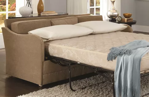 Which is the most comfortable sofa bed Quora