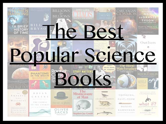 Popular Science Books Pdf