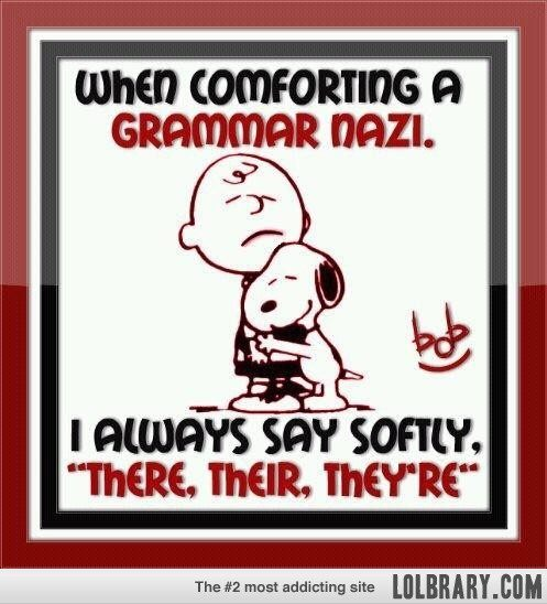 Is it rude to correct someones grammar quora way and always remember yes she did say she sure sang that bad but worse things have happened keep it all in perspective thecheapjerseys Images