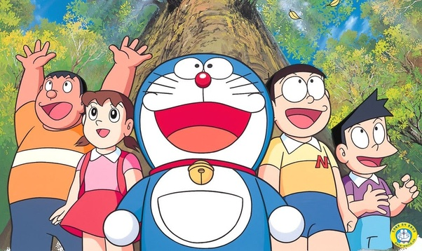 Who is the singer of Doraemon song in Hindi? - Quora