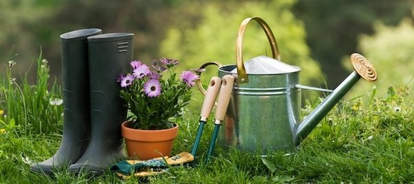 What are the different gardening tools and their uses? - Quora