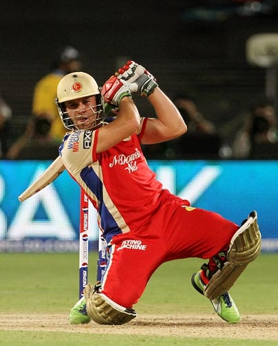 Cricket (sport): What Is So Special About AB De Villiers