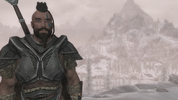What does your modded Skyrim look like? - Quora