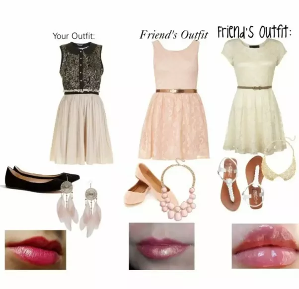what to wear to a highschool party