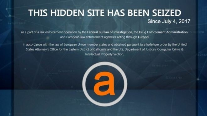 Why is the dark web not banned, blocked and illegal? - Quora
