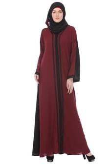 b1842df15ebc Which are the best online website to buy types of Abaya Online India ...