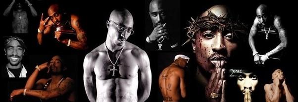 What was Tupac Shakur's birth name? - Quora