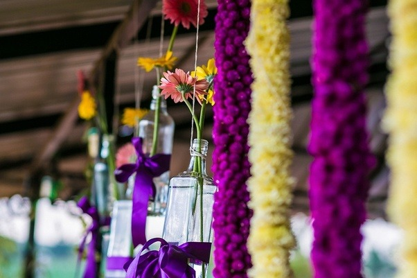 What Can Be The Latest Indian Wedding Theme For Decorations Quora