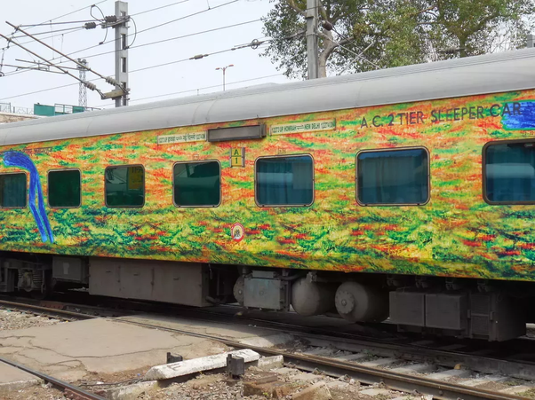 What's the difference between Shatabdi Express, Jan Shatabdi