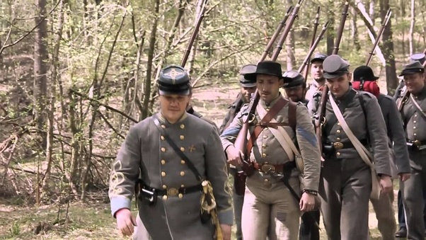 Do people outside the USA ever have war reenactments? - Quora