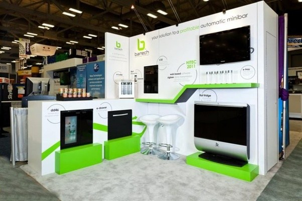 Trade Show Booth Loop : What is the best way to setup a looping video for trade
