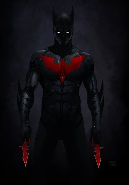What are some of the best Batman costume designs ever? & What are some of the best Batman costume designs ever? - Quora