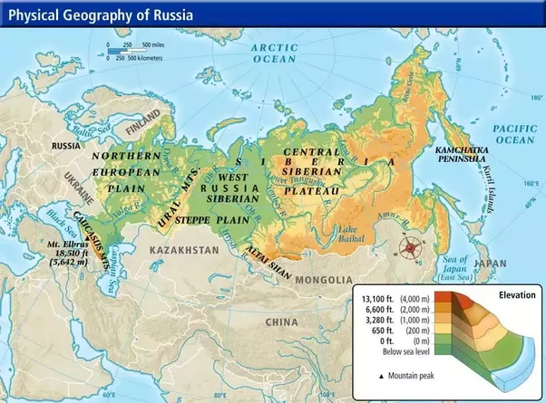 Why is russia so huge quora why is russia so huge gumiabroncs Images