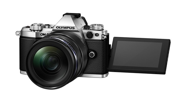 Is an Olympus OM-D E-M5 Mark II considered a good camera by today's